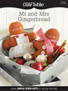 Mr. and Mrs. Gingerbread (eBook)